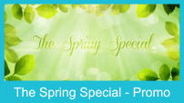 the-spring-special-promo-pack